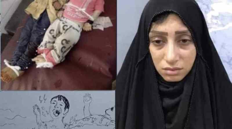 جديد الأم التي رمت طفليها في نهر دجلة.. تفاصيل مفاجئة وغير متوقعة..