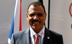 انتخاب محمد بازوم رئيسا للنيجر