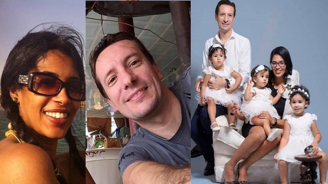 سفير إيطاليا القتيل بالكونغو ترك أرملة مغربية و3 أطفال