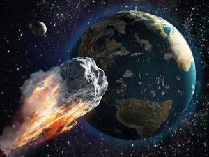 """علماء الفلك يلتقطون صورة لـ """"كويكب يوم القيامة"""" وهو يستعد للمرور بالقرب من الأرض"""