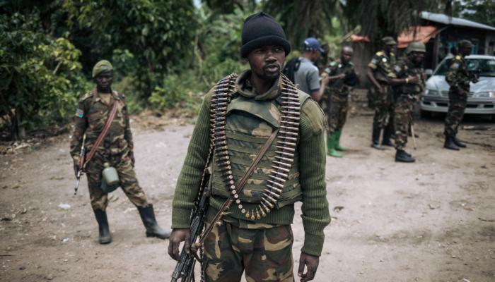 مقتل السفير الإيطالي في هجوم مسلح في شرق الكونغو الديموقراطية