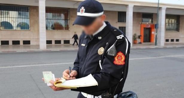 وزارة التجهيز والنقل تنفي أخبار تغيير قوانين مدونة السير والغرامات