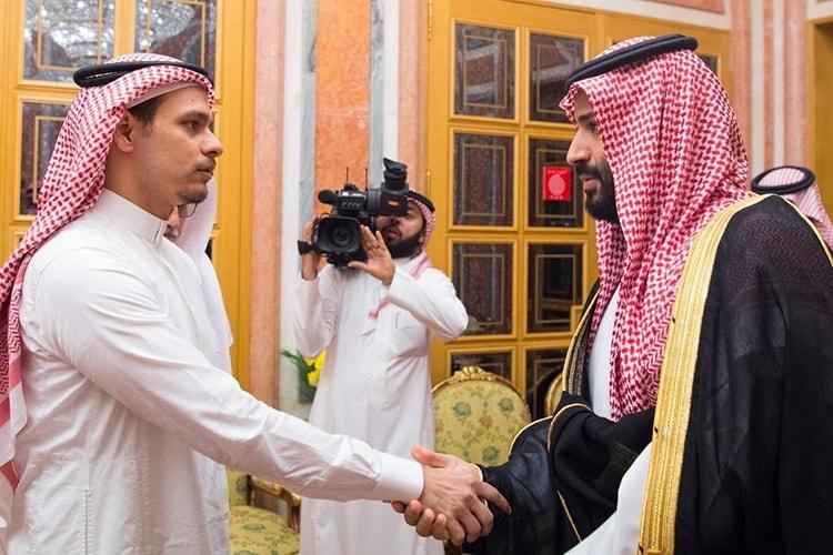 """وثائق بختم """"سري للغاية"""" تربط عملية اغتيال خاشقجي بولي العهد السعودي"""