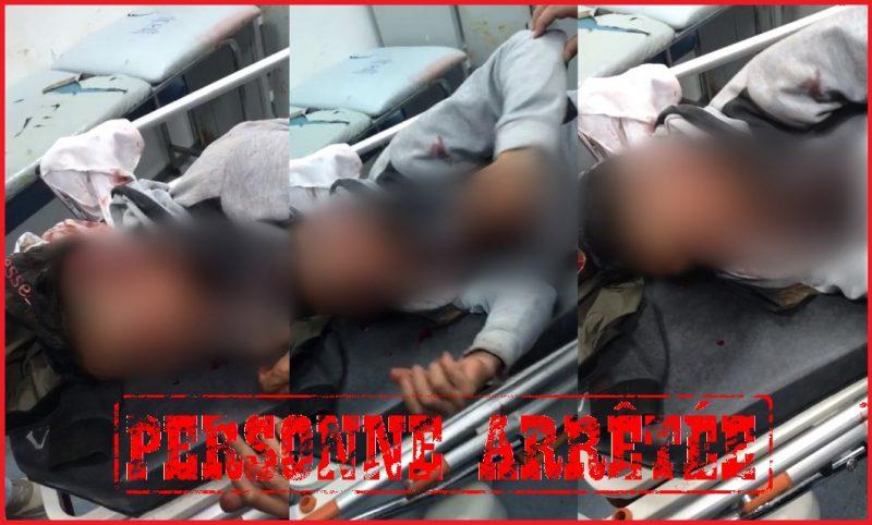 مديرية الأمن تكشف تفاصيل فيديو التشرميل بسلا وتفاجئ المغاربة بهذه الحقيقة..