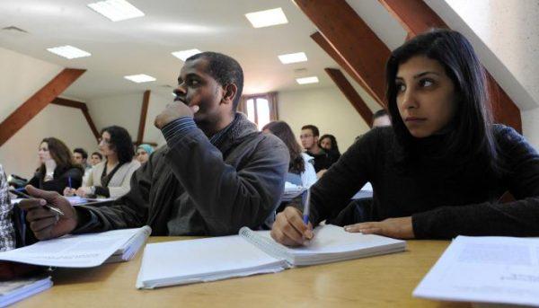 تبادل الزيارات الجامعية بين المغرب وإسرائيل