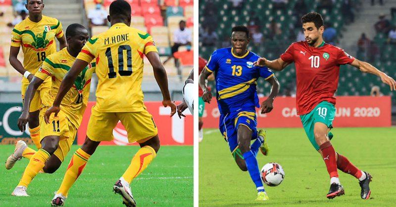 بطولة افريقيا للمحليين: النهائي بين أقوى هجوم وأقوى دفاع