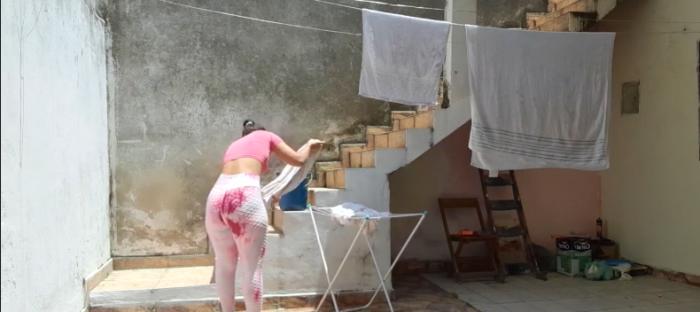 """فيديوهات جديد لـ """"روتيني اليومي"""" تثير المغاربة والمنتقدين أكثر المشاهدين..!!"""