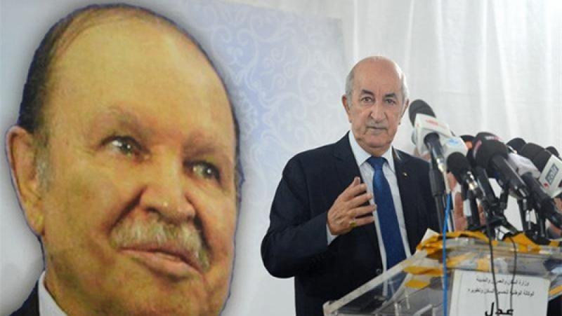 جزائري يطعن رجلًا ظنه رئيس البلاد..!!