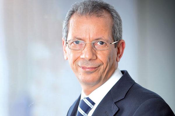 من هو أحمد رحو