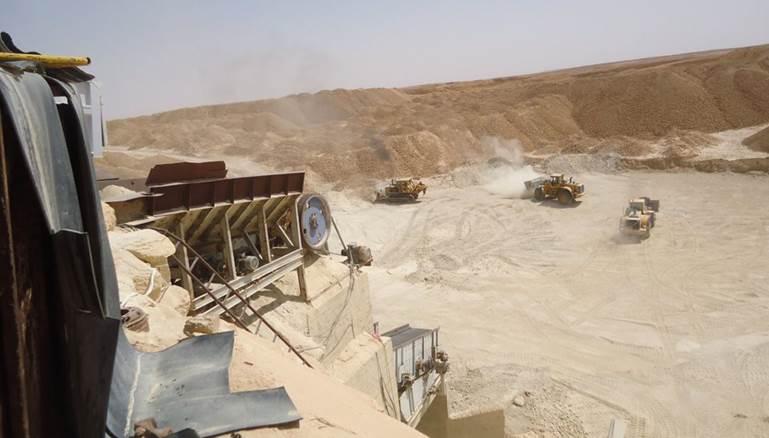 المغرب تملك 70% من احتياطي الفوسفات العالمي ويتصدر دول العالم