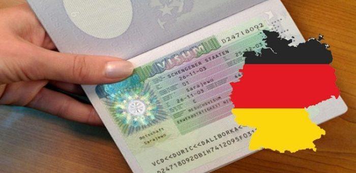 """بعد قطع العلاقات.. سفارة ألمانيا بالرباط تقرر عدم منح """"الفيزا"""" للمغاربة.."""