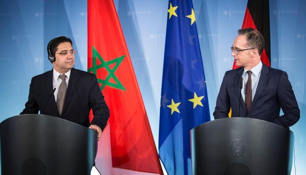 بعد التطورات الأخيرة.. الخارجية الألمانية تستدعي السفيرة المغربية ببرلين بشكل عاجل
