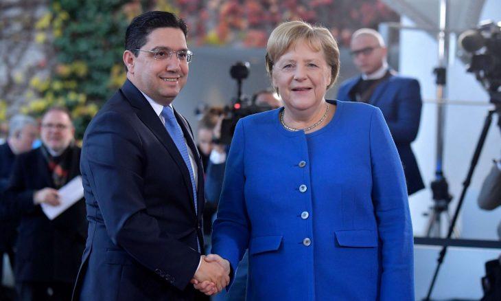 برلين تعلق على إعلان المغرب قطع علاقاته مع ألمانيا ووزيرة الخارجة تفاجئ الجميع..