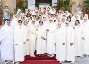 الوافي: وضعية المرأة المغربية انتقلت من التمكين إلى الريادة في عهد الملك