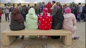 المغرب النساء أكثر من نصف الساكنة في المغرب خلال 2020