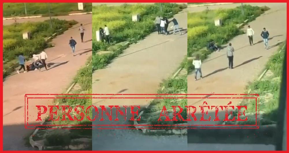 توقيف المعتدين على كوبل فاس وها المفاجأة + فيديو