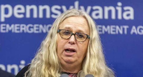 """تعيين """"متحولة جنسيًا"""" بمنصب حكومي كبير في أمريكا"""