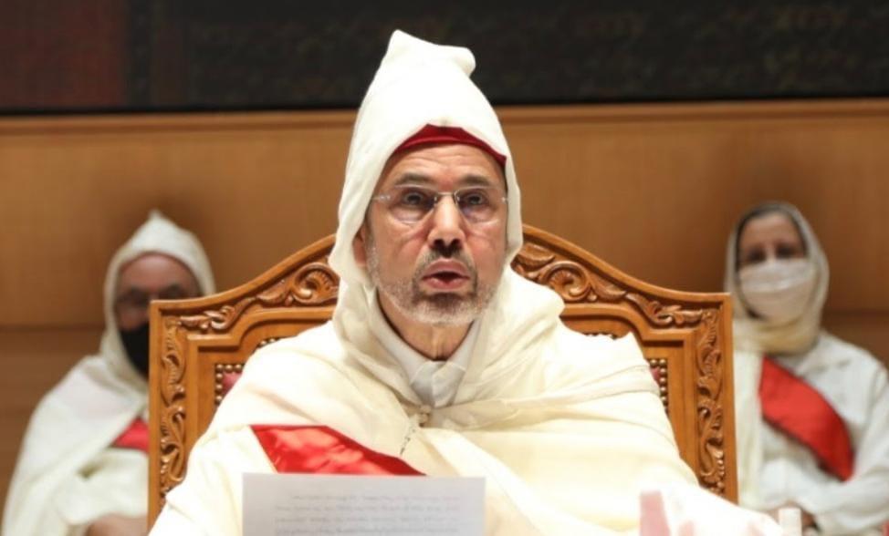 عبد النباوي: جلالة الملك أمرني بالاستمرار في إصلاح القضاء