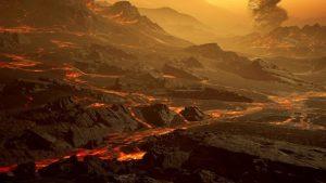 يبعد 26 سنة ضوئية.. كشف آثار حياة في كوكب جديد