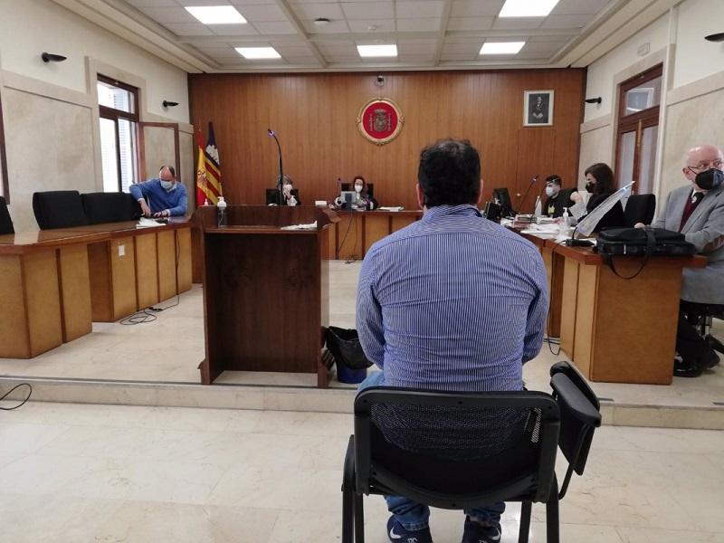 محكمة اسبانية تقضي بسجن مغربي 17 سنة في حق مغربي يستغل بنات أخته جنسيا..