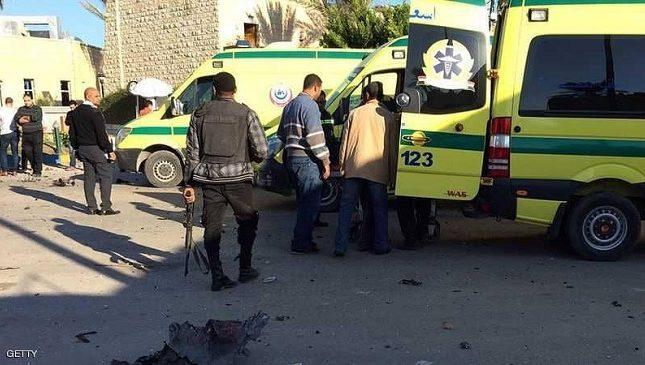 مصر.. إعدام أسرة كاملة والسبب صادم