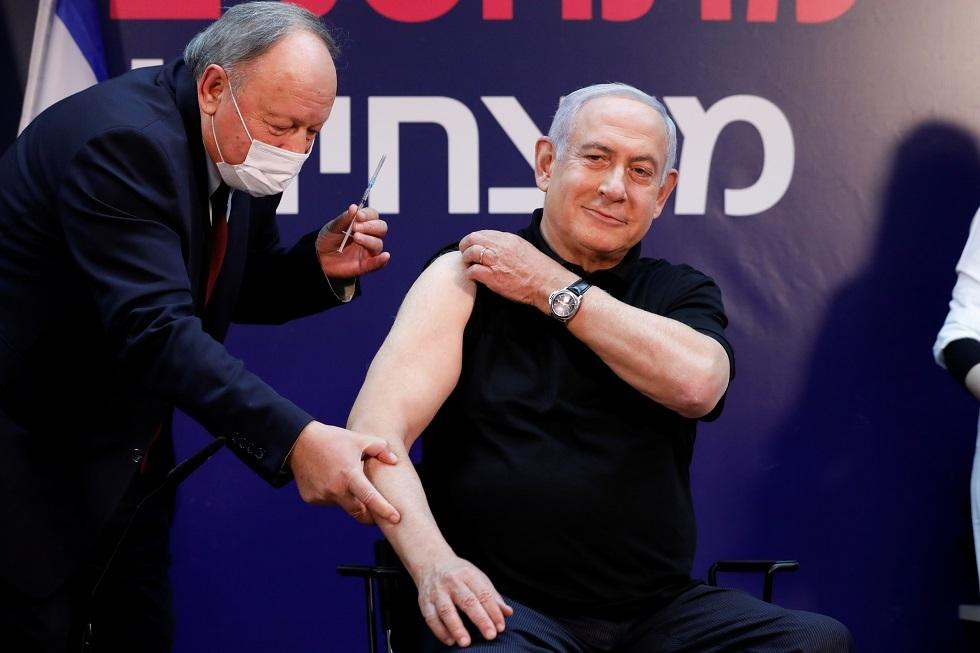 القضاء الاسرائيلي