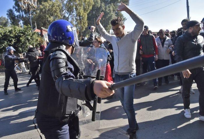 إسبانيا الجزائر.. الأمم المتحدة قلقة للغاية بشأن قمع الحراك وتدهور وضعية حقوق الإنسان