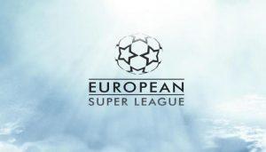 أعلن 12 من أكبر أندية كرة القدم في أوروبا