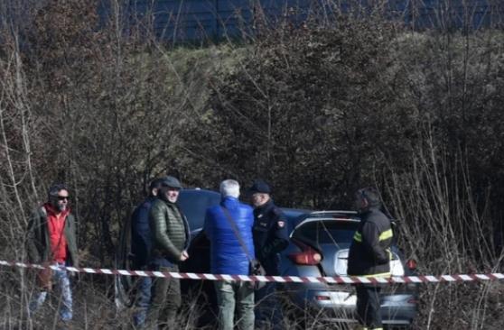 إيطالي أذاب جثة عشيق ابنته المغربي ودفنها في غابة