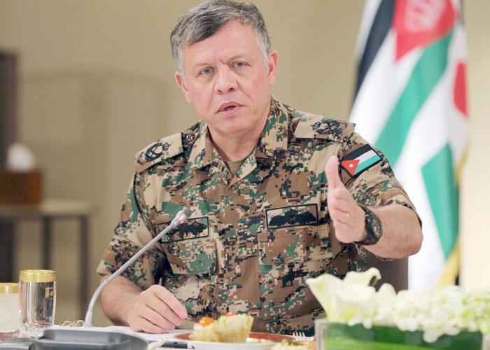 أول تعليق من الجيش الأردني على نشاطات الأمير حمزة باستهداف أمن المملكة