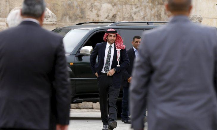 اعتقالات في الأردن طالت شخصيات بارزة ضمنهم الأمير حمزة.. وأنباء عن احتجازه