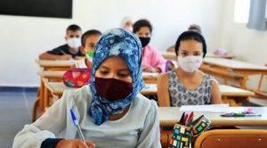 كورونا.. وزارة التعليم تُجدد دعوتها لرفع اليقظة والتطبيق الصارم للبروتوكول الصحي داخل المدارس