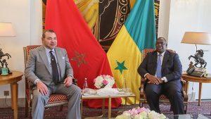 السنغال ستفتتح قنصلية بمدينة الداخلة تأكيدا للشرعية المغربية على صحراءه