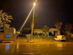 العروي:في عز حظر التجوال تراشق اطفال قاصرين بالحجارة تدخل احدهم قسم المستعجلات في حالة خطيرة