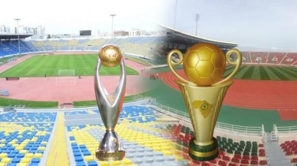 المغرب يؤكد ترشحه لاستضافة نهائي دوري ابطال افريقيا