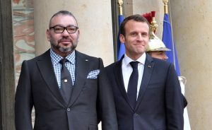 مبادرة التوافق المغربي الفرنسي يدخل الجارة الجزائر في حرب خاسرة ضد نفسها