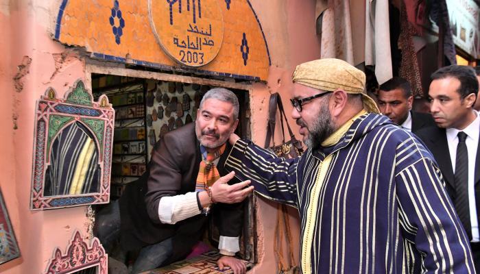 المشروع الملكي لتعميم الحماية الاجتماعية.. ثورة تنتصر لبسطاء المغرب