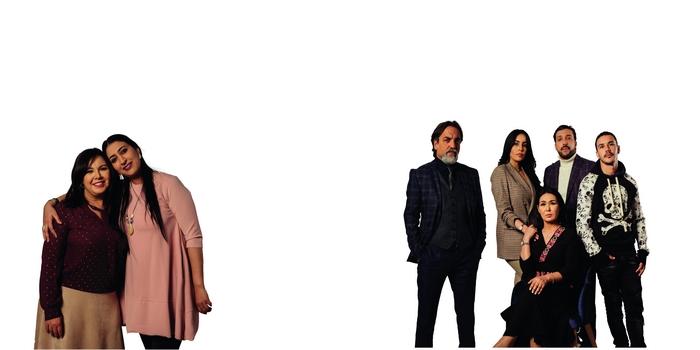 """تجسيد دنيا بوطازوت ومنى فتو لدور """"مراهقتين"""" يجر على مسلسل """"بنات العساس"""" انتقادات لاذعة"""