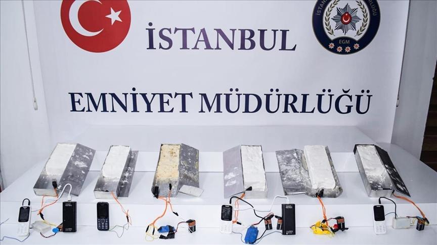 تركيا.. إحباط عملية إرهابية في إحدى محطات الحافلات بإسطنبول