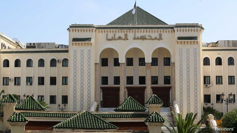 ثلاث سنوات لأكاديمي جزائري بتهمة الاستهزاء بالدين الإسلامي