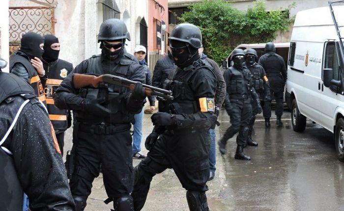 إرهابيو وجدة خططوا لحرب بين المغرب والجزائر