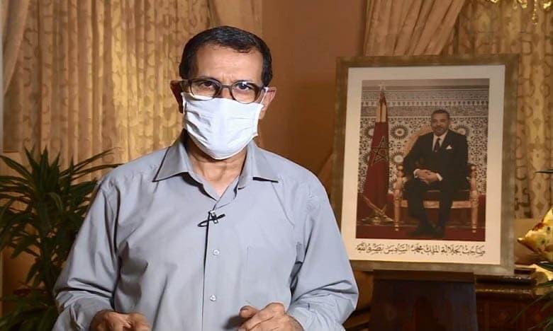 """الكشف عن الحالة الصحية لرئيس الحكومة.. خضع لإختبار الكشف عن """"كورونا"""" رغم تلقيه للجرعة الثانية .."""