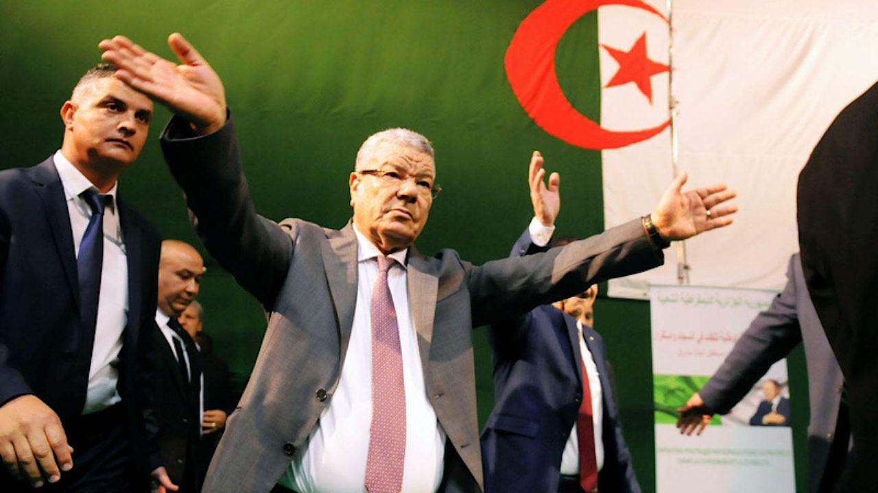 أمين عام حزب جزائري يتقدم بطلب اللجوء السياسي الى المغرب
