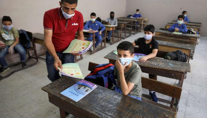تنامي الوباء بالمغرب.. هل ستلغي وزارة التربية الوطنية الإمتحانات الإشهادية؟!