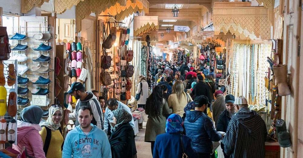 المغاربة يستنكرون