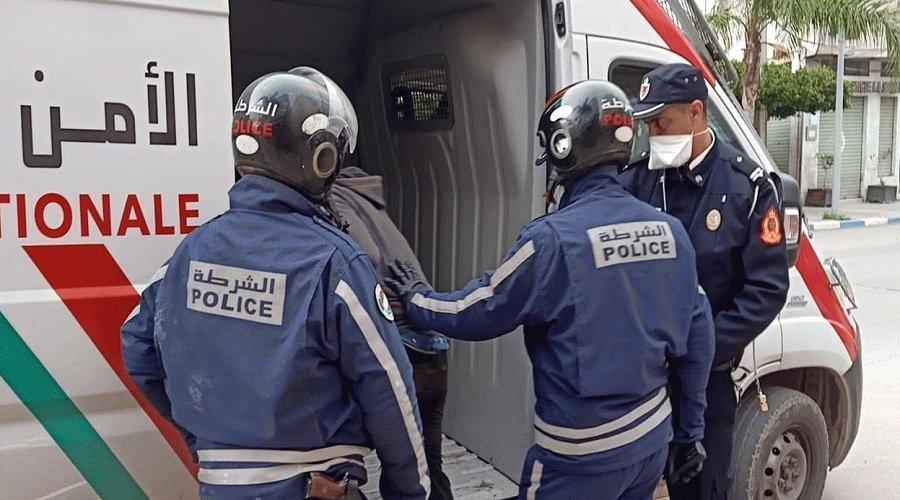 الدار البيضاء.. ايقاف العشرات من الأشخاص بينهم قاصرين محسوبين على فصائل كروية