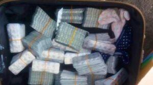 حجز 9000 قرص مخدر بالعرائش