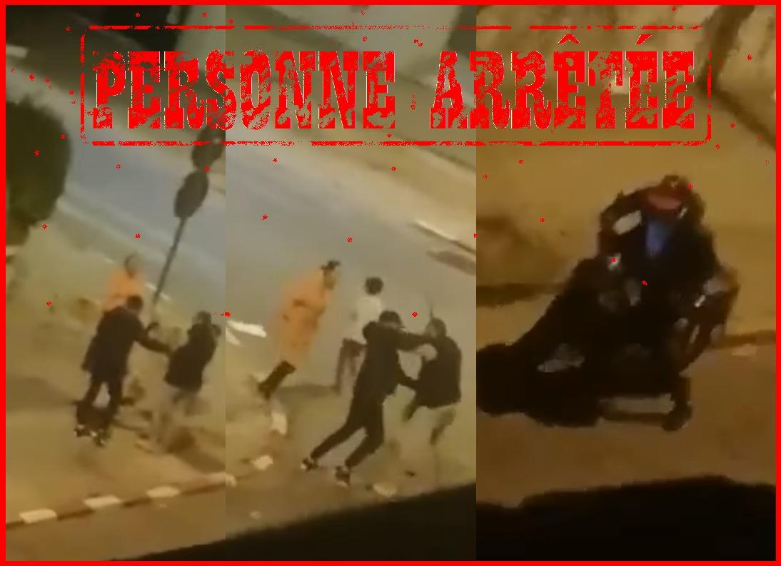"""اعتقال بطل """"كريساج"""" عائلة بالمحمدية"""