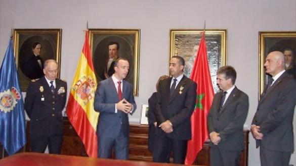 رئيس المخبرات الإسبانية السابق: المغرب أنقذنا من هجمات دموية كبيرة