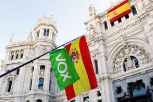 """""""فوكس"""" الإسباني المتطرف يستغل الأزمة ويطالب بمنع المساعدات وعملية مرحبا والتأشيرة عن المغاربة"""